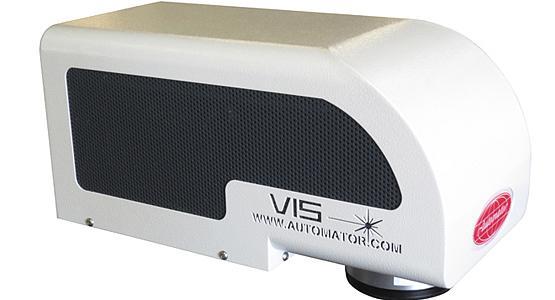 laser pre značenie Automator