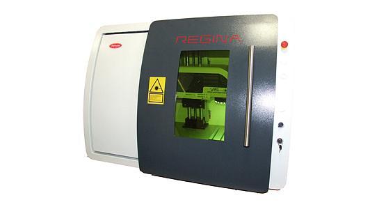 Pracovisko pre laser Automator