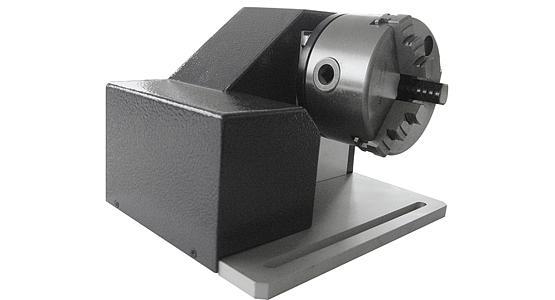 Rotačná os k laseru Automator