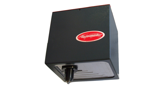 Rycí systém Automator