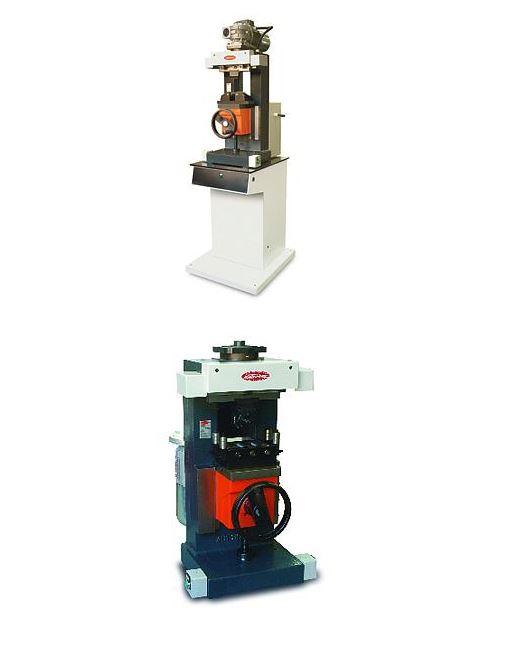 Stroje pre značenie Automator