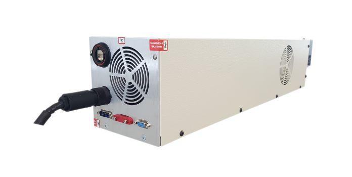 CO2 laser Automator